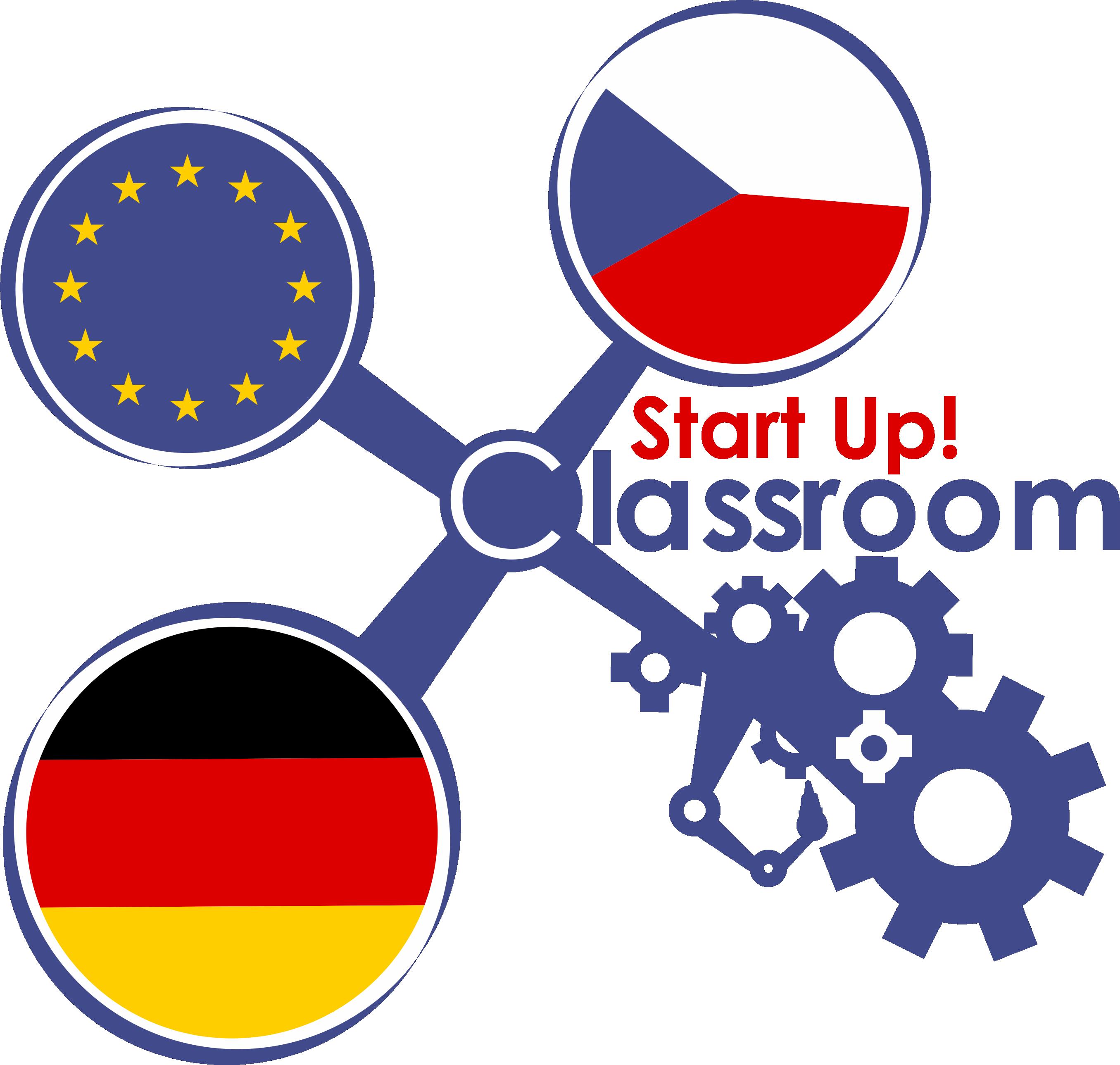 Startup! Classroom